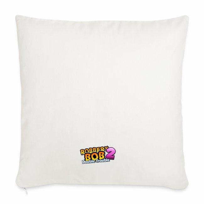 Robbery Bob - Pillow!