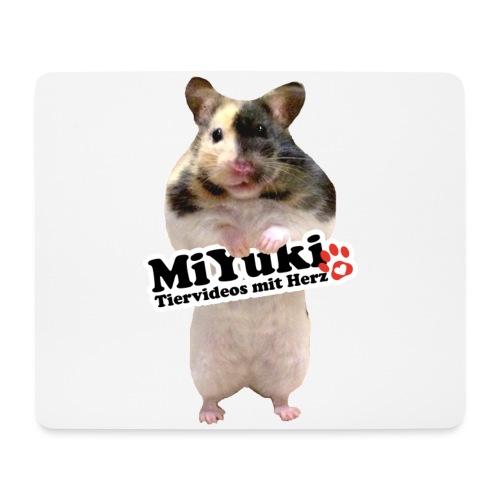 Trico Logo Mousepad (Querformat) - Mousepad (Querformat)
