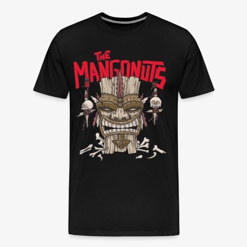 Men's Premium - Männer Premium T-Shirt
