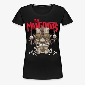 Girl's Premium - Frauen Premium T-Shirt