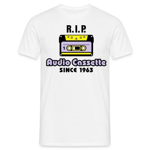 R.I.P. - Camiseta hombre