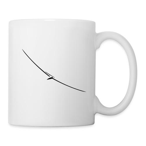 Segelflugzeug Tasse - Tasse