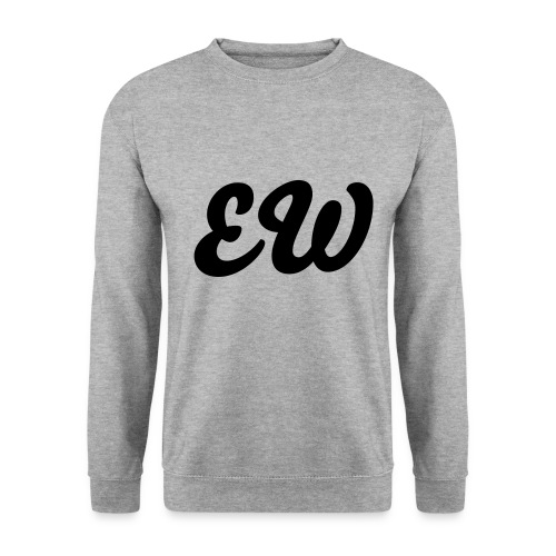 E Wear sweater - Men's Sweatshirt
