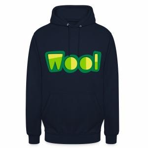 Wool (Liverpool Slang)