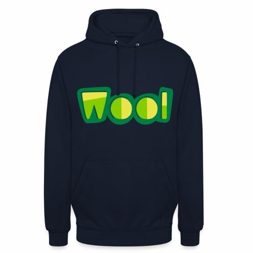 Wool (Liverpool Slang) Unisex Hoodie - Unisex Hoodie