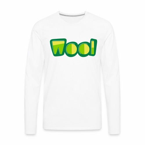 Wool (Liverpool Slang)