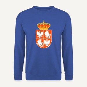 Herb Rzeczpospolitej Obojga Narodów - Bluza męska