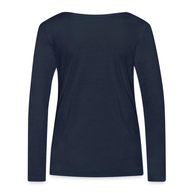 Zwergenturm Frauen Langarm-Shirt