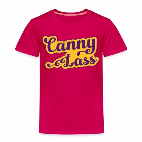 Canny Lass Children's T-Shirt - Kids' Premium T-Shirt