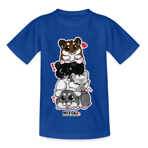 Zwergenturm Kinder T-Shirt - Kinder T-Shirt