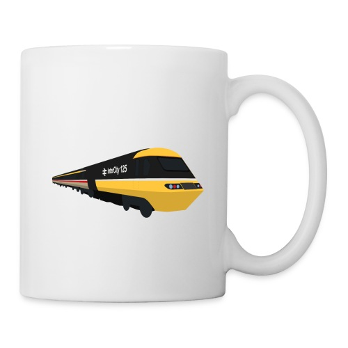 High Speed Train - Mug - Mug
