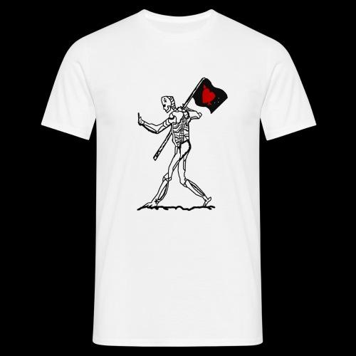 Mens Pirateer Tee - Men's T-Shirt