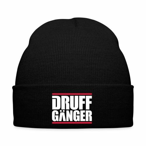 DRUFFgänger - Wollmütze - Wintermütze