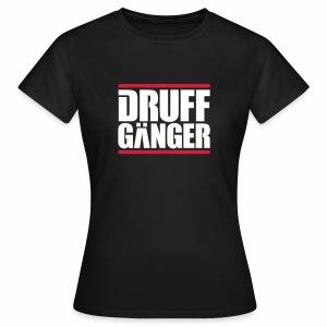DRUFFgänger - T-Shirt - Frauen T-Shirt