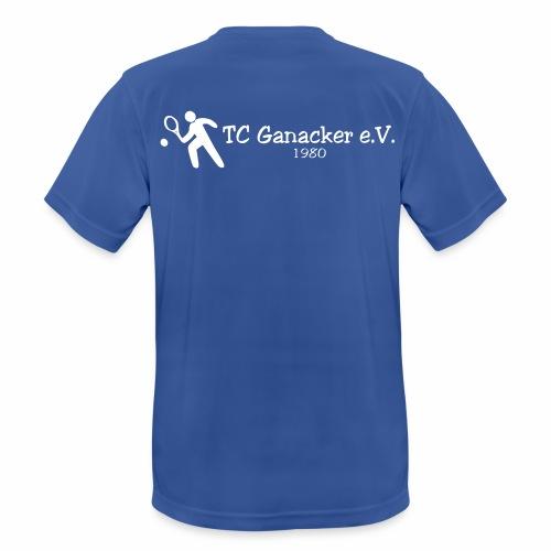 Herren Shirt ATMUNGSAKTIV - Männer T-Shirt atmungsaktiv