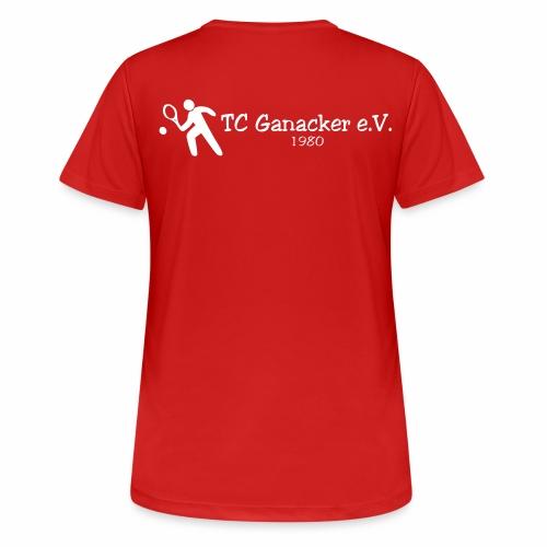 Frauen Shirt ATMUNGSAKTIV - Frauen T-Shirt atmungsaktiv