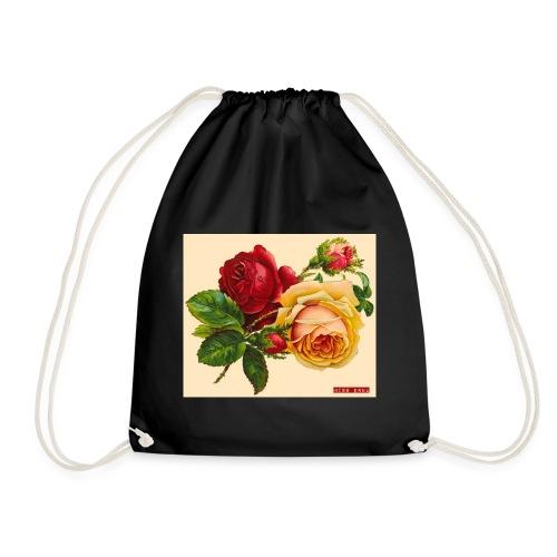 Rosita Backpack - Drawstring Bag