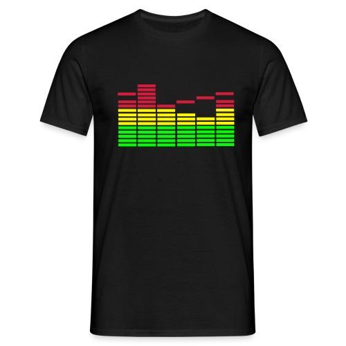 Egalizer. - T-shirt Homme