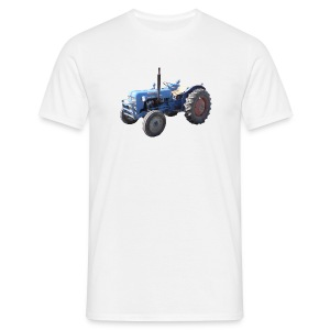 men's farm/footy shirt - Men's T-Shirt