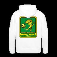 Hoodies & Sweatshirts ~ Men's Premium Hoodie ~ Men's Hoodie