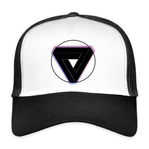 Delta Game - Trucker Cap