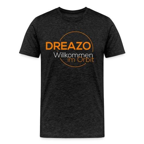 Dreazo Premium Shirt - Männer Premium T-Shirt