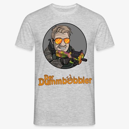 DerDummbabbler TShirt ULTRA - Männer T-Shirt