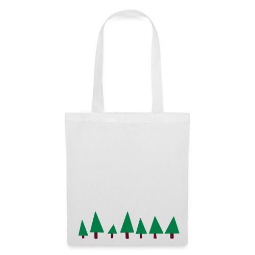 Winter Tote Bag - Tote Bag