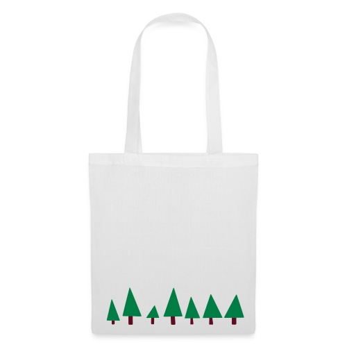 Winter Tote Bag - Tote Bag