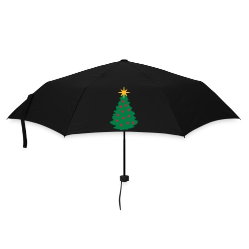 Winter Umberella - Umbrella (small)