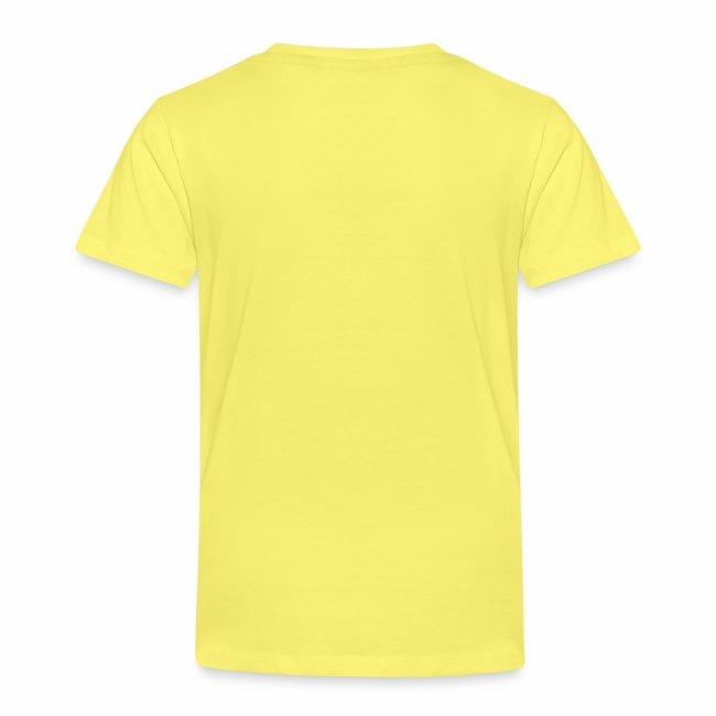 Robbery Bob Trouble T-shirt - Kids!