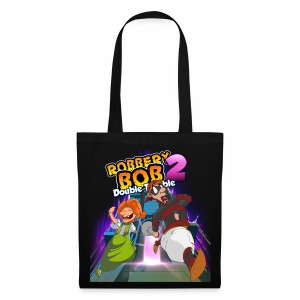 Robbery Bob Trouble T - Bag! - Tote Bag