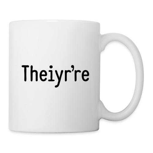 Theiyr're - Mug