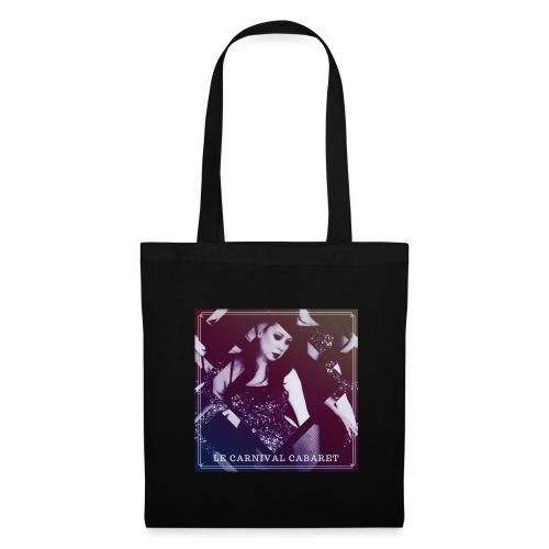 sac LCC noir vb - Tote Bag