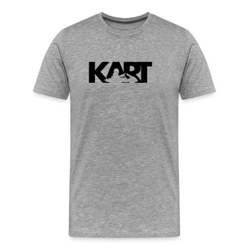 T-Shirt KART - Männer Premium T-Shirt