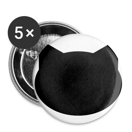 vekara - tuote - Rintamerkit isot 56 mm (5kpl pakkauksessa)