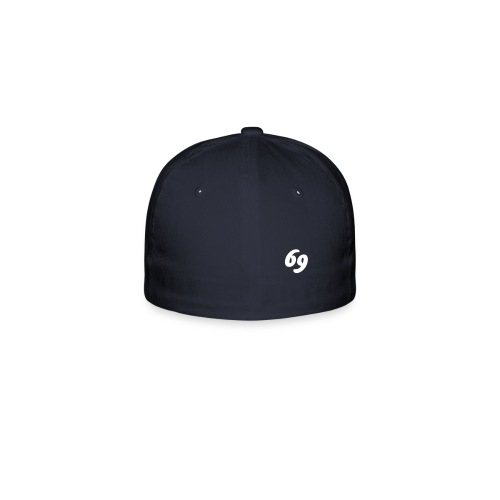 69 flexfit hat  true hip-hop style! - Flexfit Baseball Cap