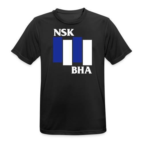 Breathable T-Shirt - Men's Breathable T-Shirt