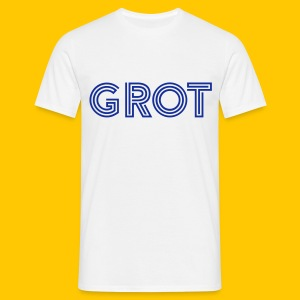 Grot - Men's T-Shirt