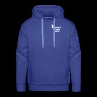 Pullover & Hoodies ~ Männer Premium Kapuzenpullover ~ Artikelnummer 11252202