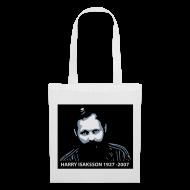 Väskor & ryggsäckar ~ Tygväska ~ Harry Isaksson - Tygväska