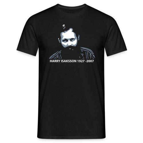Harry Isaksson - T-shirt - Herr - T-shirt herr