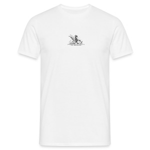 Dragon R/V - T-shirt Homme