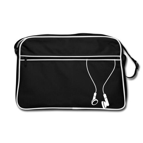 Pod Bag - Retro Bag