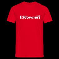 T-Shirts ~ Men's T-Shirt ~ Domain