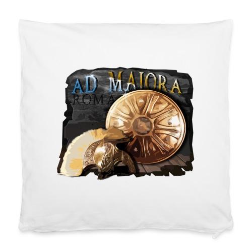 Ad Majora - Armamenti legionario romano - Pillowcase 40 x 40 cm