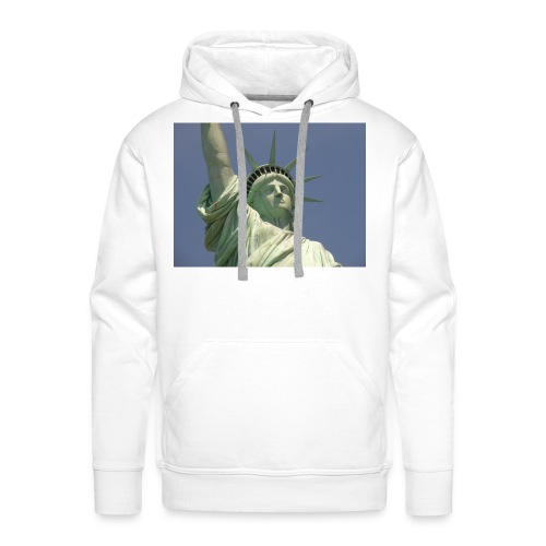 Mail us your Photo! - Men's Premium Hoodie