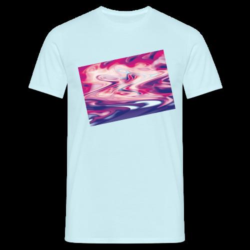 bubblegum - T-shirt Homme