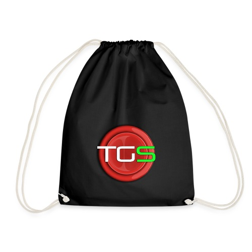 TGS Draw String Bag - Drawstring Bag