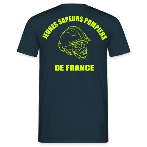 Tee-shirt - J.S.P de France - T-shirt Homme